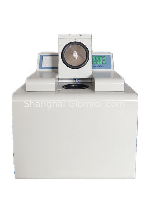 Full Auto Laboratory Testing Equipment With Fault Self Tuning Function